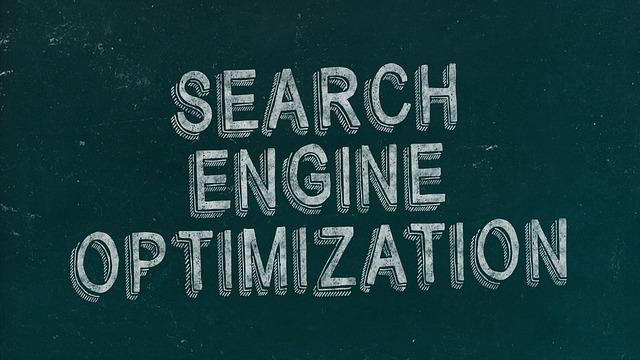 marketing ve vyhledávačích