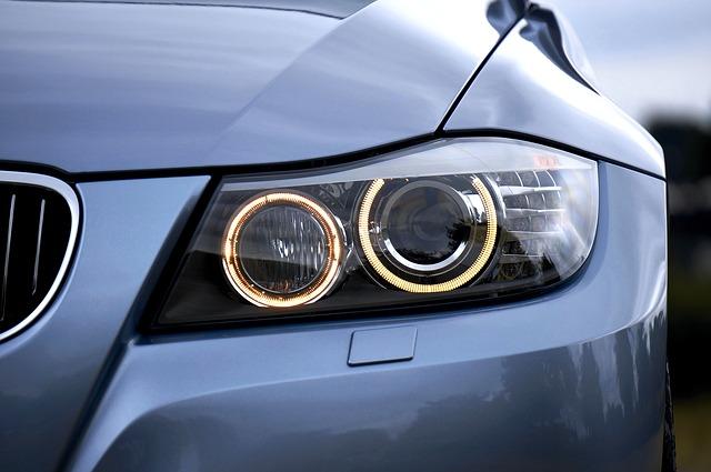 reflektory aut